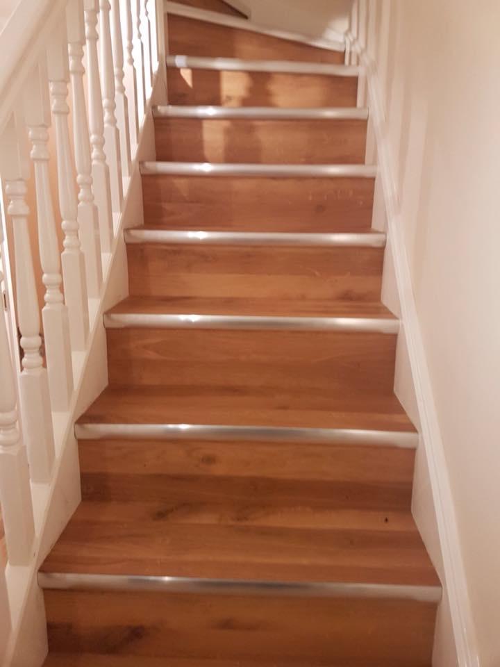 Karndean Flooring Da Vinci Range Flooring Glasgow